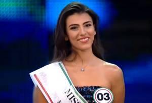 giulia salemi miss italia pechino express