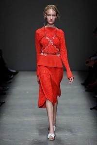 moda autonno inverno 2016 vivenne westwood london
