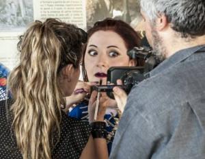 regina rossella in tv dopo italias got talent