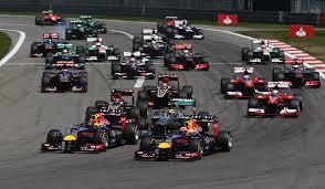 F1 Gran Premio Austin 2015 streaming live diretta tv gratis come vedere gara Formula 1