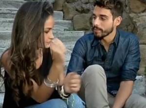 Sophia Galazzo e Amedeo Barbato instagram facebook scelta a uomini e donne