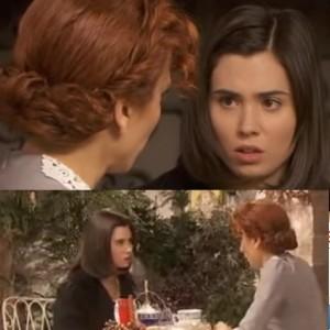 il segreto telenovela video youtube cameriera fe amica di maria aiuta contro il finto tristan e gonzalo e vivo non e morto