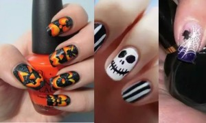nail art unghe halloween ultime tendenze idee creazioni