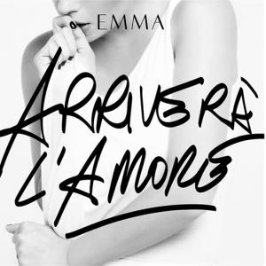 nuovo singolo emma marrone arrivera l amore dal 23 ottobre