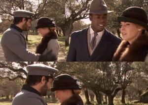 terence lascia soledad che si mette con simon e partono per l'australia il segreto telenovela video youtube