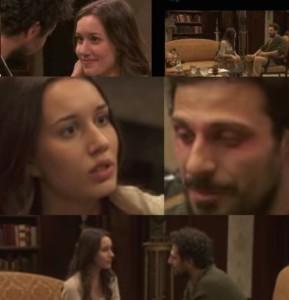 conrado torna a vedere riacquista la vista video guarisce video youtube il segreto telenovela terza stagione