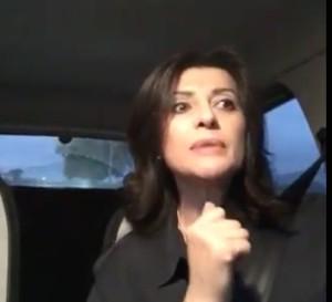elga profili il video di facebook dopo che giorgio l ha rifutata a uomini e donne