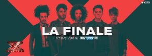 il vincitore di x factor 9 in diretta tv streaming gratis x factor 2015 vincitore