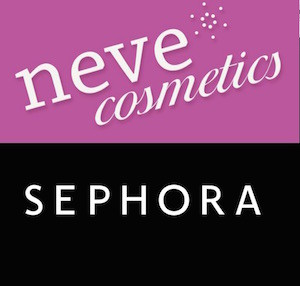 make up vendita on line sephora e neve cosmetics bio