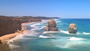 12 apostali asustralia great ocean road