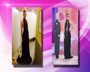 Antonella Cuppari contro federica dell accademia della moda