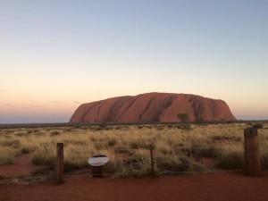 urulu kata tjuta national park australia