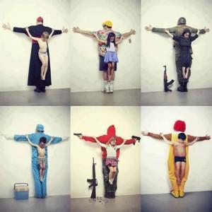 Los Intocables, realizzata da Erik Ravelo