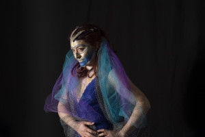 rossella regina carnevale 2016 body