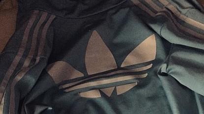 Dopo il vestito arriva la tuta adidas che cambia colore for Adidas che cambiano colore