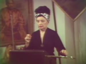 clara rockmore  musicista doodle biografia video Theremin, fingering