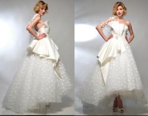 abito da sposa detto fatto simone marulli collezione 2015