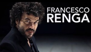 francesco renga nuovo album singolo video canzoni