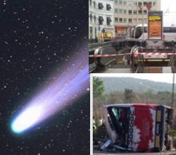 incidente erasmus spagna e attentato a bruxelles nel medioevo sarebbe stata colpa della cometa