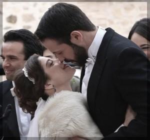 Il segreto telenovela quarta stagione candela si sposa for Il segreto news spagna