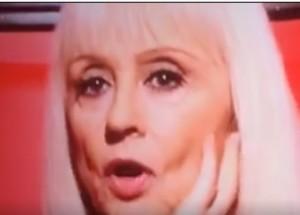 RaffaRaffaella Carrà lascia The Voice in diretta Tv pronta per Domenica In?
