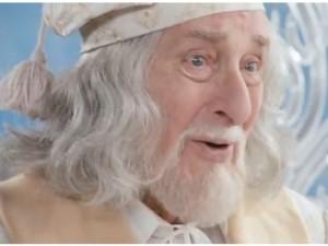 riccardo garrone attore lavazza moglie figlia spot pubblicità film vita privata