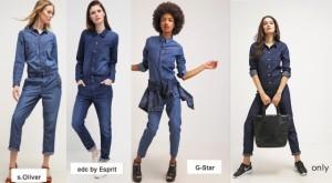 tute jeans come caterina baliva su zalando