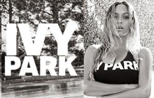 IVY park linea sport moda beyonce zalando prezzi