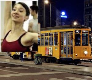 milano travolta d aun tram ballerina della scala Antonina Chapkina ultime notizie condizioni di salute