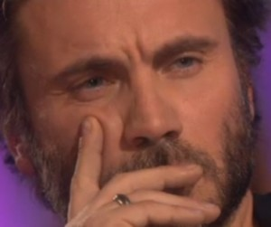 nek piange nella terza puntata del serale di amici 2016 registrazione anticipazioni