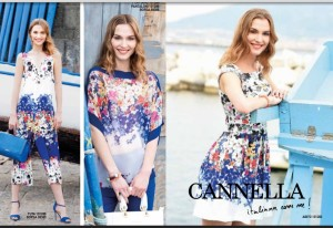 cannella moda italia 2016 estate