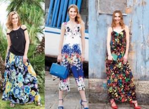 moda cannella p e 2016 abiti collezione nuova