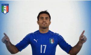 euro 2016 italia vince sulla svezia con il 17 eder
