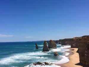 12 apostoli great ocean road australia melbourne