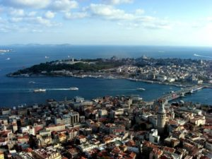 Istanbul colpo di stato in Turchia