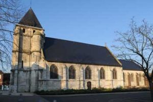 Saint-Etienne normandia attacco terroristico in francia