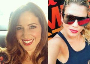 emma marrone e clio make foto in bikini su instagram selvaggia lucarelli critica emma marronne e omaggi clio