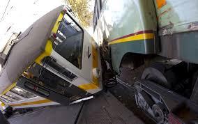 incidente tra tram e treno a roma porta maggiore ultime notizie