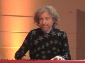 Jean-Philippe Rykiel figlio della stilista sonia