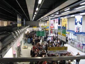 aeroporto francoforte germania ultime notizie voli scalo orari