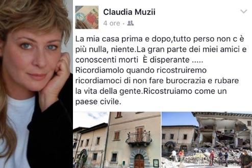 Claudia Muzii Nude Photos 64