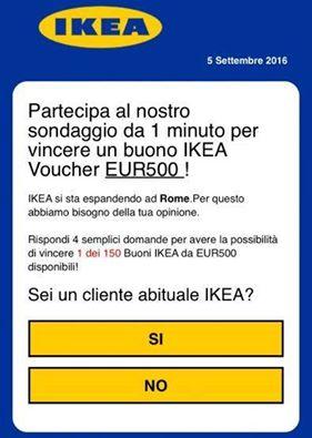 buono-ikea-500-euro-sondaggio-truffa-whats-app