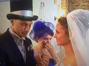 foto-matrimonio-teresa-e-salvatore-pomeriggio-5-abito-da-sposa