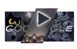 doodle-videogioco-game-halloween-2016-come-giocare-come-faccio-a-vederlo-come-ci-gioco
